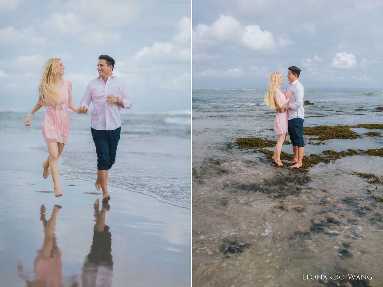 巴厘岛永恒的浪漫求婚摄影-Lazada的CEO-Hans Peter